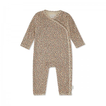 """Pyjama naissance """"Rosaraie"""""""
