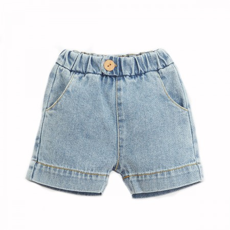 "Short denim ""Botany"""