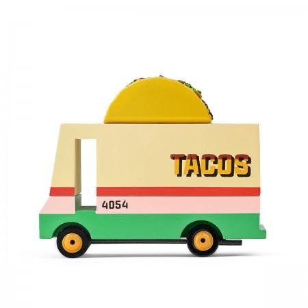 Tacos Van Candylab
