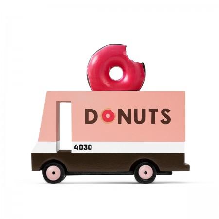 Donuts Van Candylab