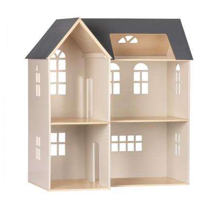Maison de poupées pour...
