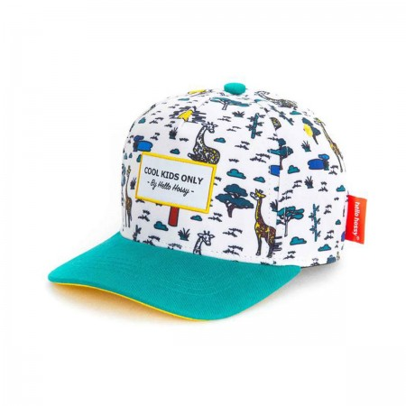 "Casquette mini ""Jungle"""