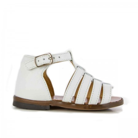 "Sandales ""Zeus Spart"" cuir..."