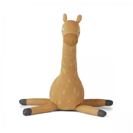 """Peluche girafe """"Gitte"""""""